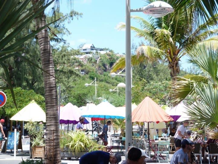 Quand et où choisir un hôtel à la Réunion- Boucan Canot