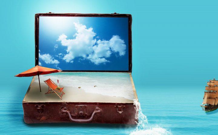 Que mettre dans sa valise pour préparer son voyage à la Réunion