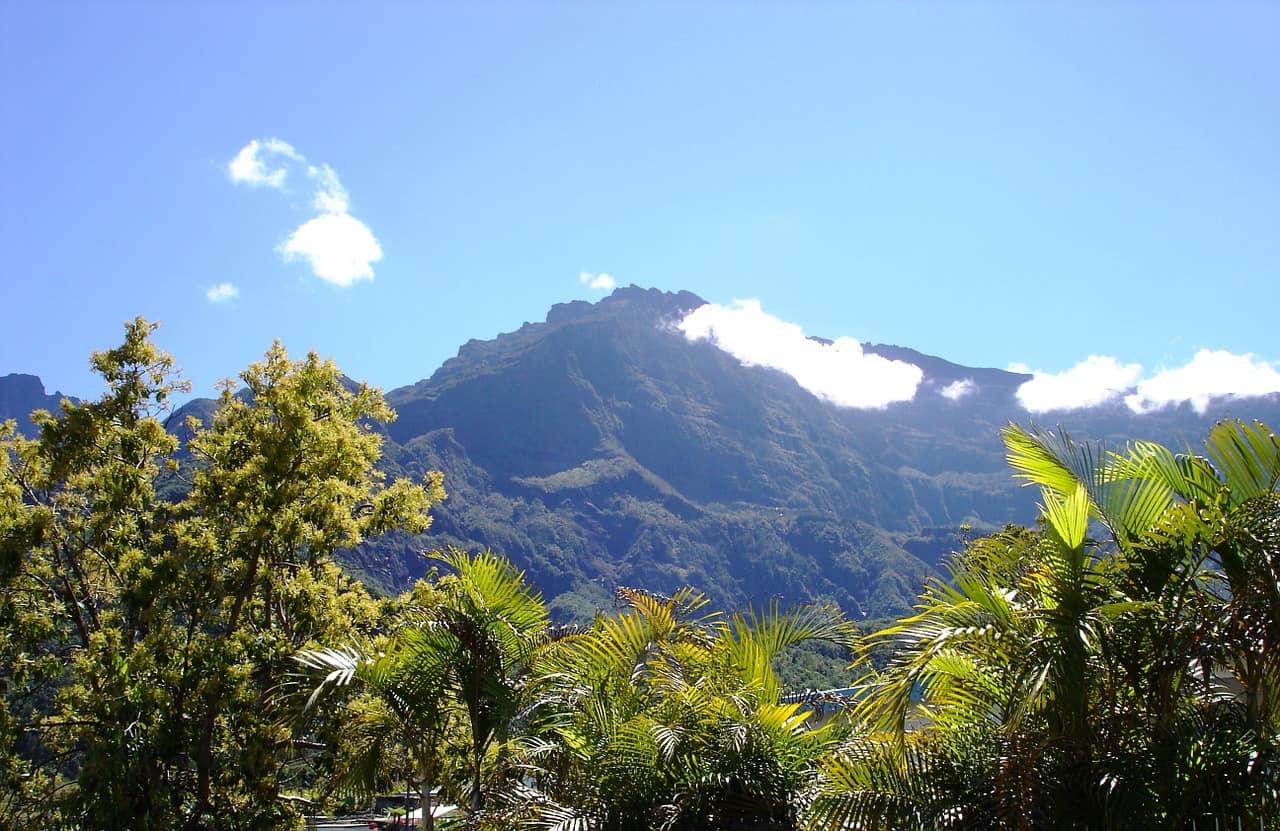 La Réunion -vacances réunion COVID-19