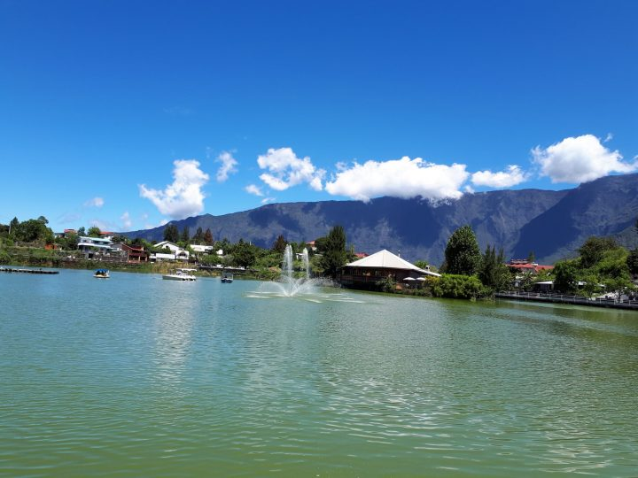 Cilaos, un coin pour vivre des vacances de luxe à la Réunion