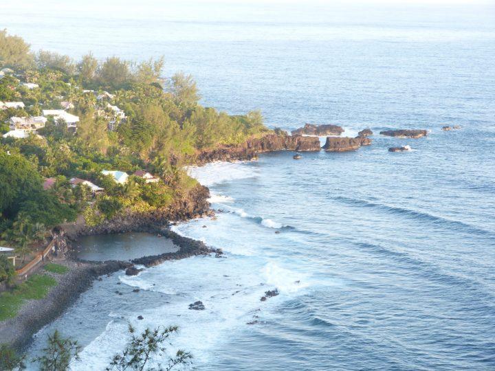 Pour conclure sur les modalités d'entrée à la Réunion