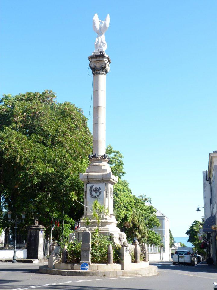 Plus de 400 d'histoire à propos de la Réunion