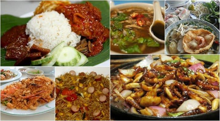 Les meilleurs restaurants à la Réunion avec la nourriture chinoise