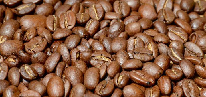 Le café Bourbon