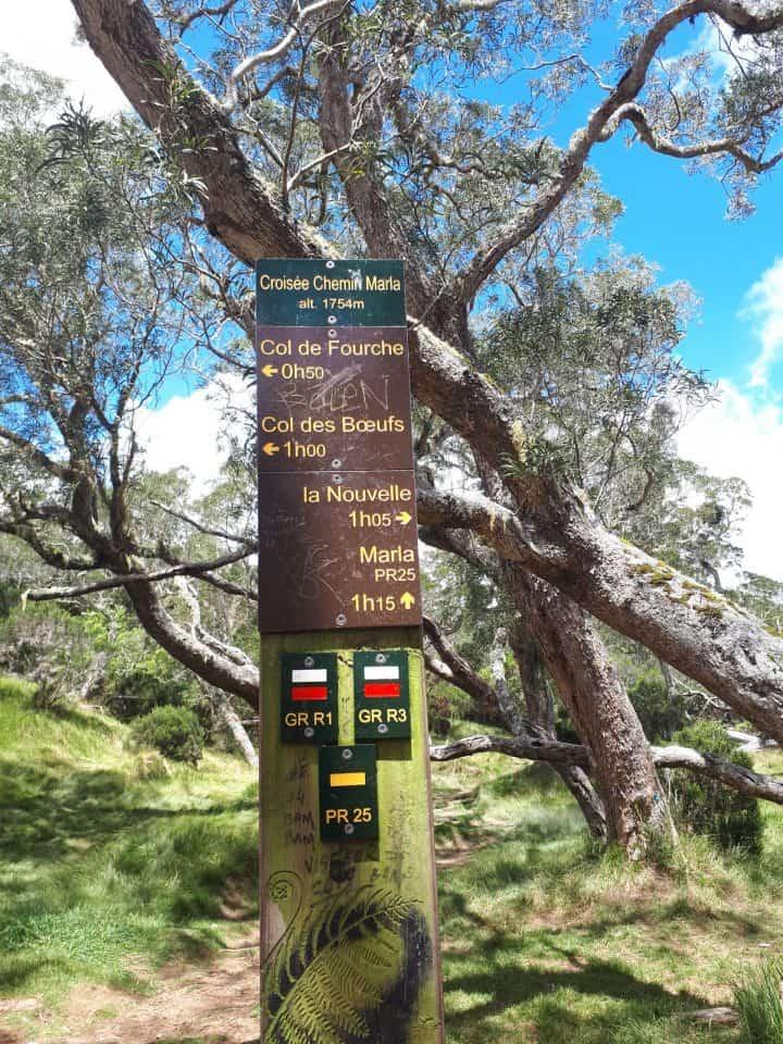 Les différents types de randonnées à la Réunion