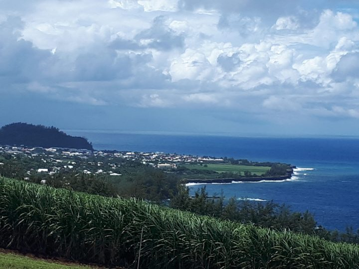 La Réunion, une destination croisière