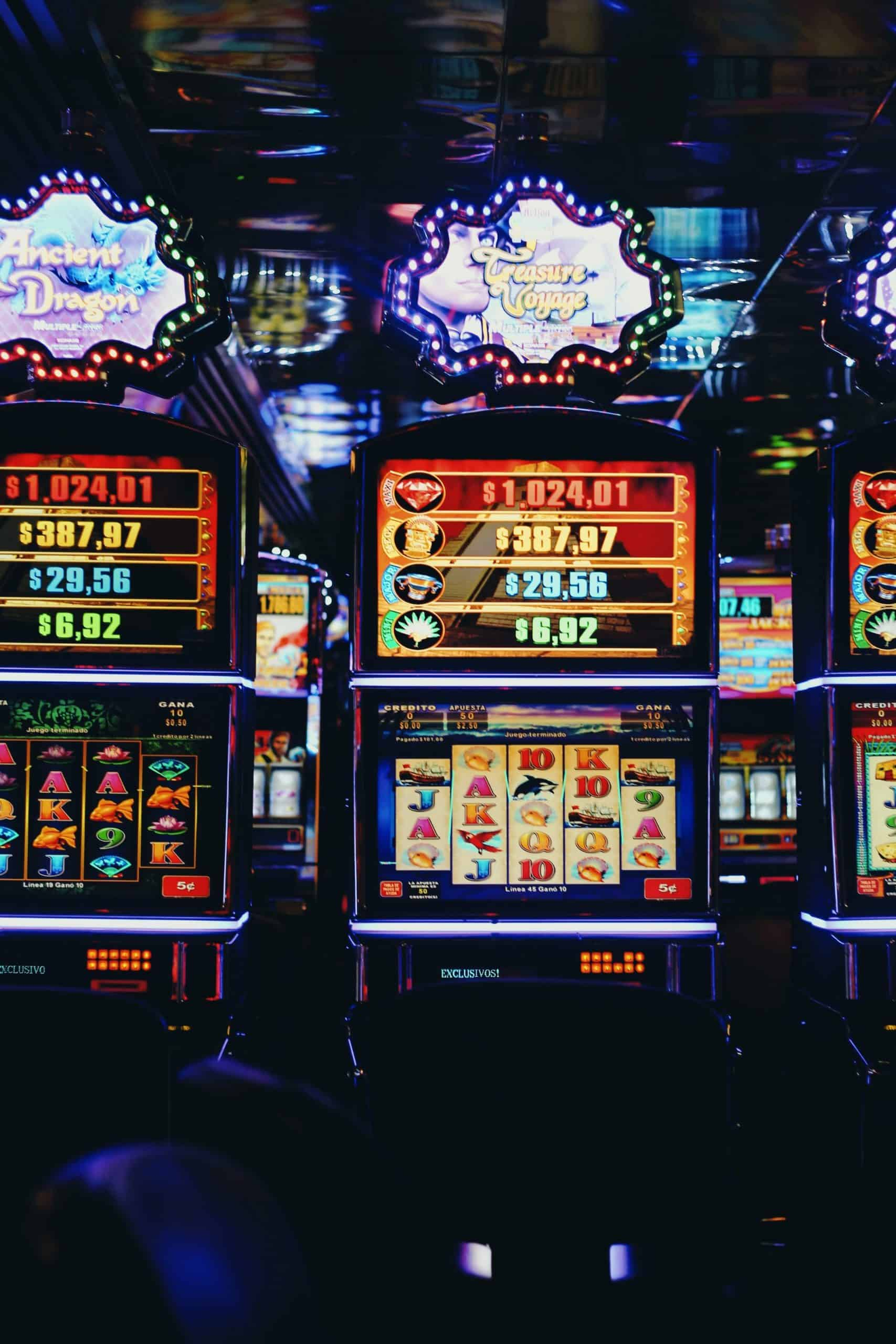 criteres choisir casino